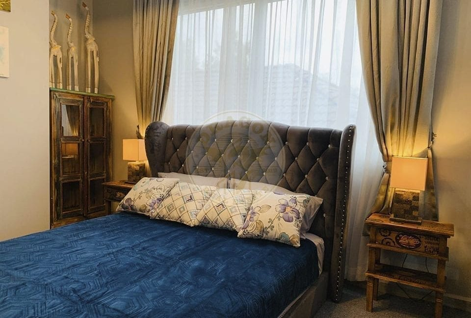 Luxurious Amenities in Sihanoukville. Rooms for Rent in Sihanoukville Cambodia