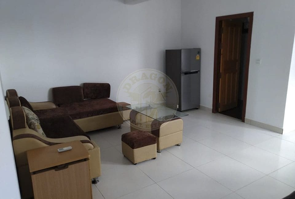 Affordable living! Try our Apartment. Sihanoukville Property