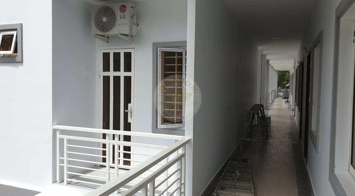 Guest House in Sihanoukville for Rent. Real Estate Sihanoukville.