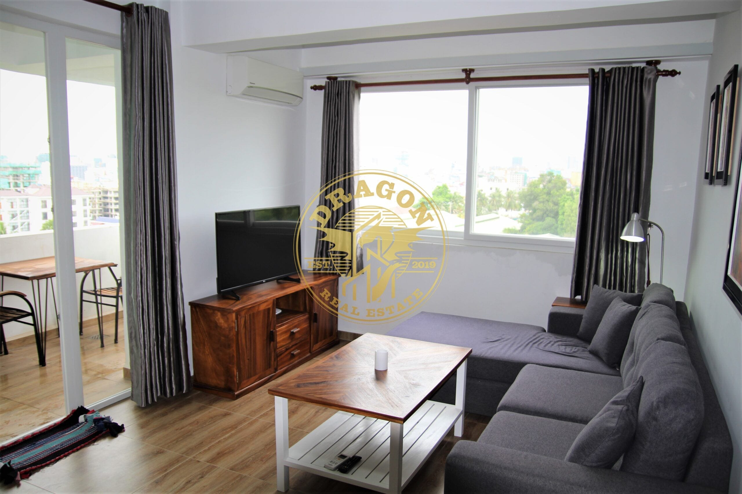 Two Bedroom in Sihanoukville for Rent