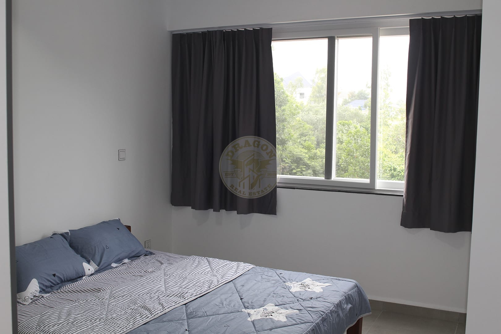 Apartment in Sihanoukville for Rent