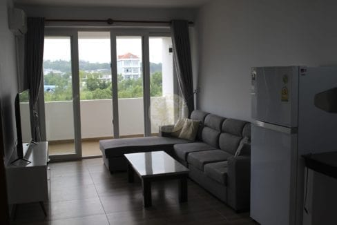 Two Bedroom for Rent. Real Estate Sihanoukville
