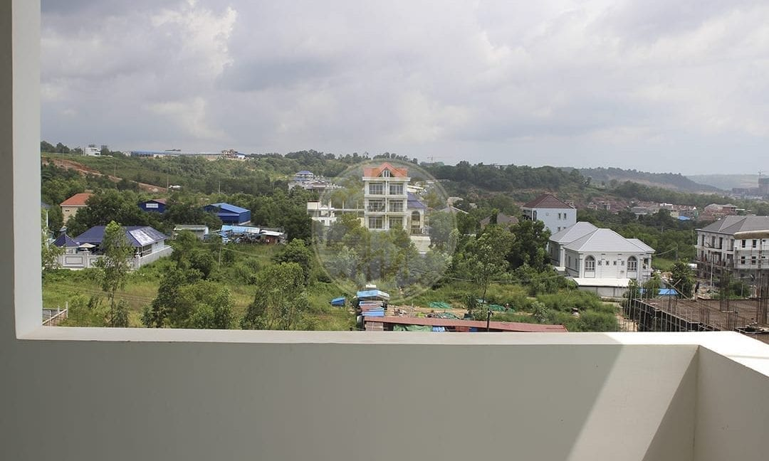 Quiet, Clean and Peaceful Apartment for Rent. Real Estate Sihanoukville
