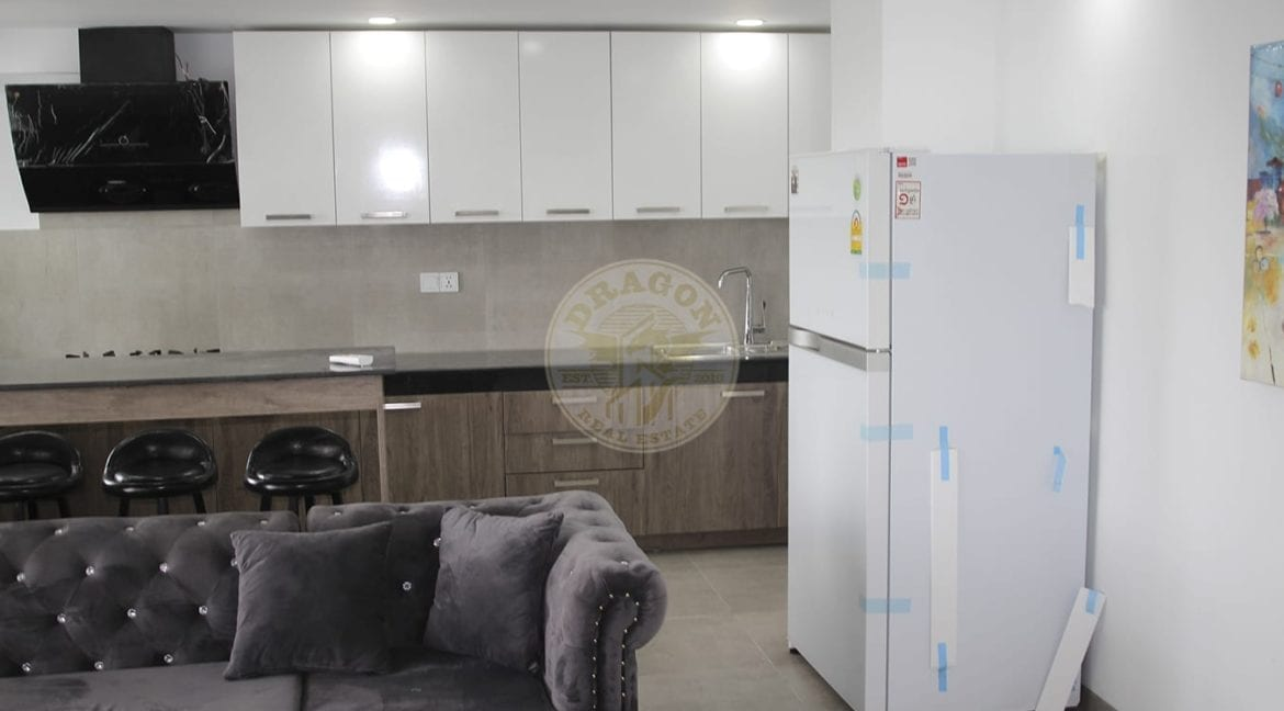 Quiet, Clean and Peaceful Apartment for Rent. Dragon Real Estate