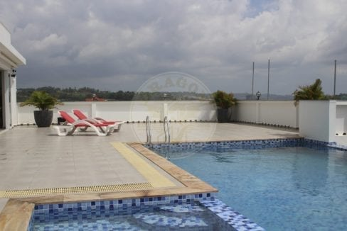 Supreme Residences for a Modern Lifestyle. Studio for Rent in Sihanoukville. Sihanoukville Property