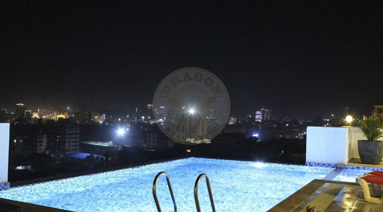 Breathtaking Apartment for Rent in Sihanoukville. Sihanoukville Property