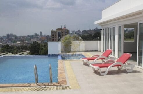 Unique and very Upscale Apartment in Sihanoukville.Rooms for Rent in Sihanoukville Cambodia
