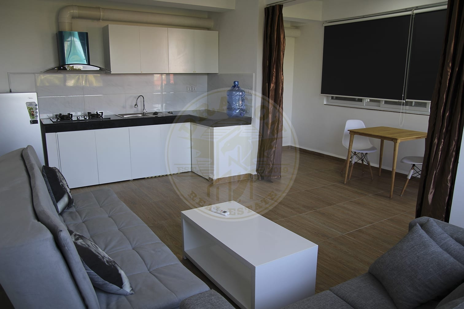 Unique and very Upscale Apartment in Sihanoukville