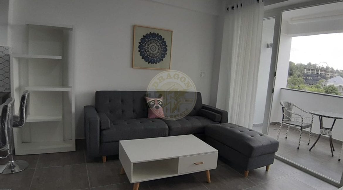 Europe Style Apartment for Rent. Sihanoukville Monthly Rental
