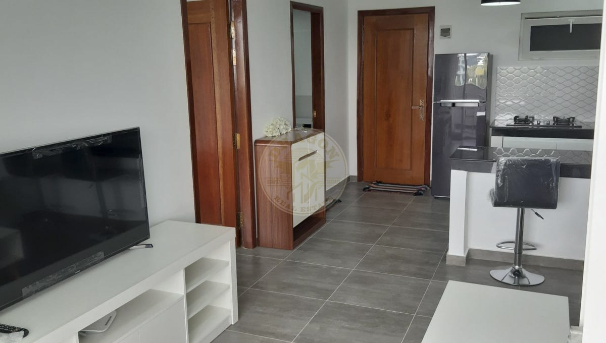 Europe Style Apartment for Rent. 500 USD Per Month