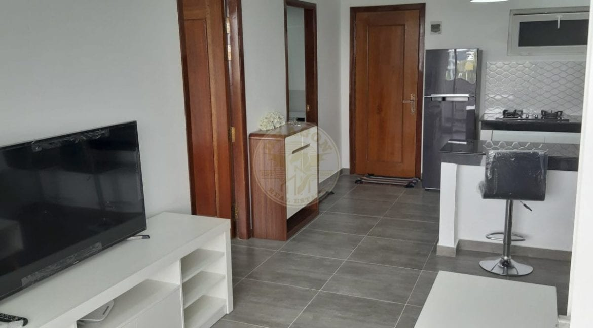 Europe Style Apartment for Rent. Real Estate Sihanoukville