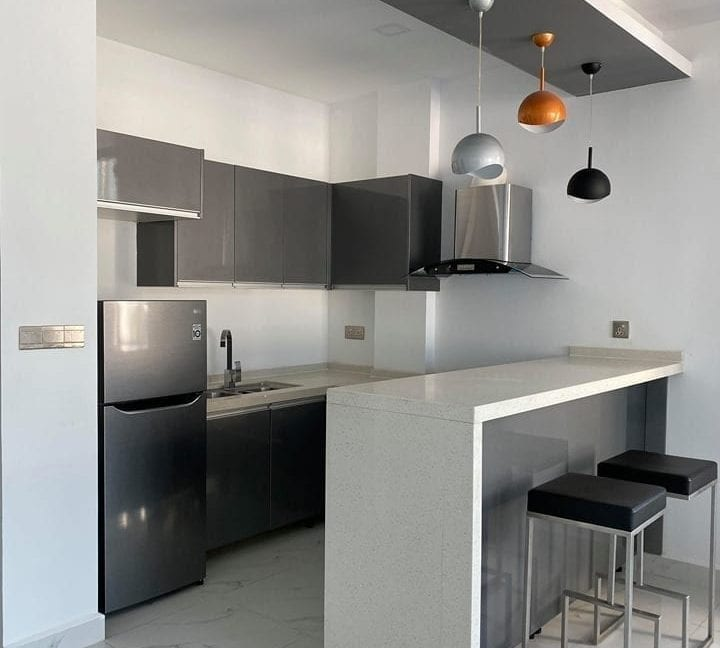 Perfect Place Apartment. Sihanoukville Real Estate