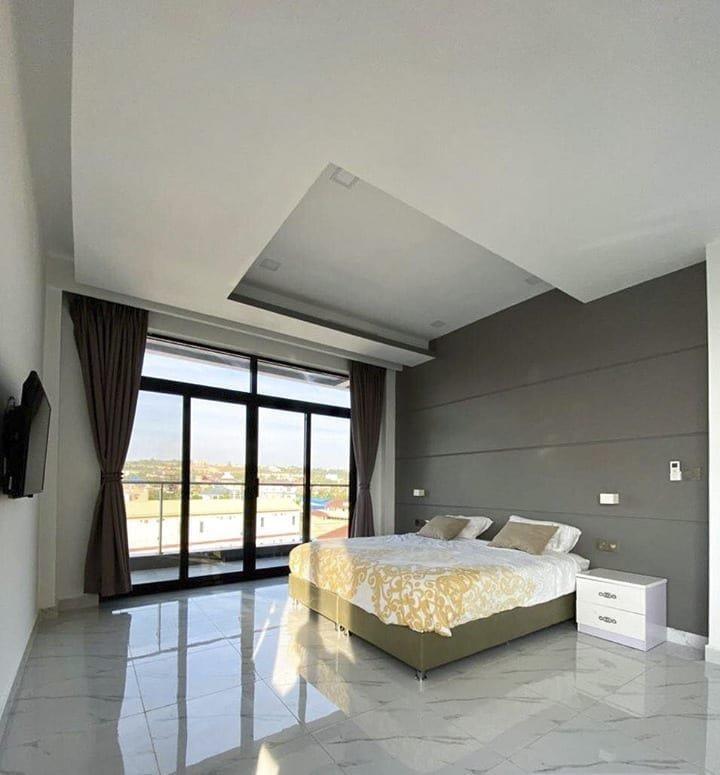 Pleasing Place Apartment. Sihanoukville Cambodia Property Sale