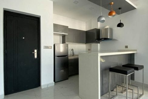 Perfect Place Apartment. Real Estate in Sihanoukville