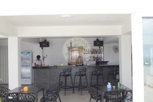 Europe Style Apartment for Rent. Sihanoukville Real Estate
