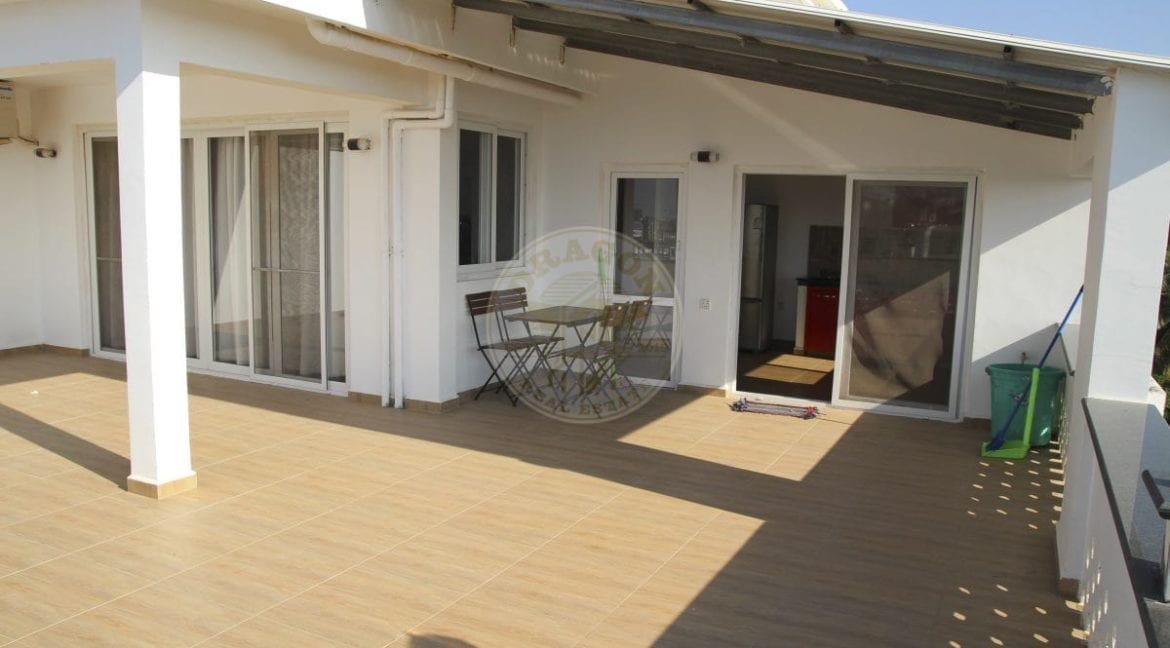 Pent House for Rent for only 700 Per Month. Sihanoukville Real Estate
