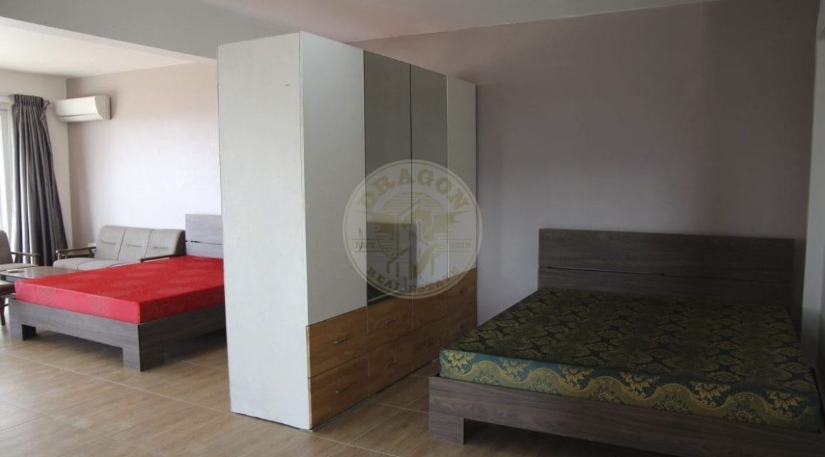 Pent House for Rent for only 700 Per Month. Sihanoukville Monthly Rental