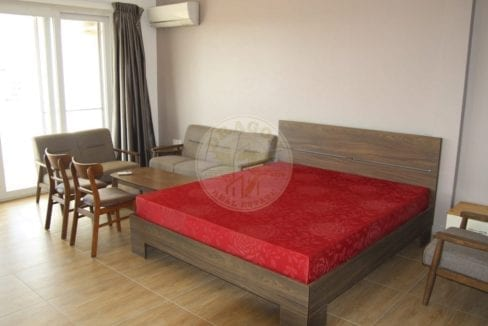 Pent House for Rent for only 700 Per Month. Sihanoukville Cambodia Property Sale