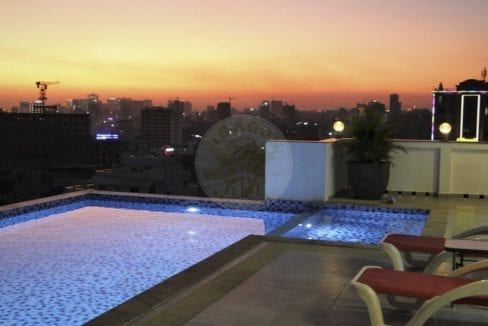 Good Looking Apartment for Rent in High End Building