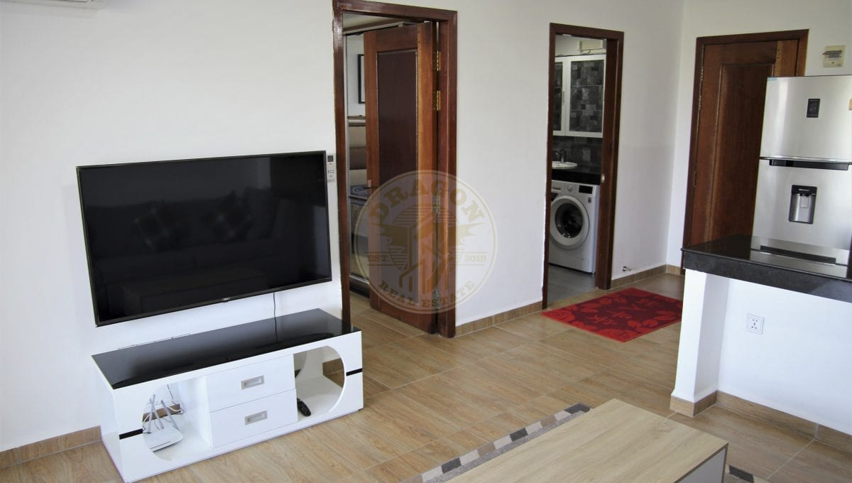 Good Apartment for Rent. Sihanoukville Monthly Rental