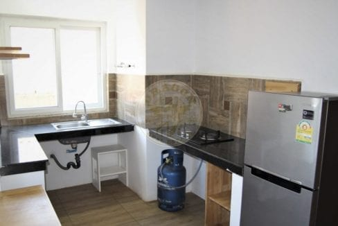 Good Price Apartment Ready to Move In. Sihanoukville Property