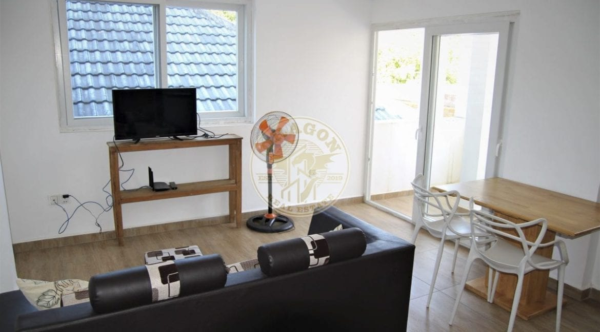 Good Price Apartment Ready to Move In. Sihanoukville Monthly Rental