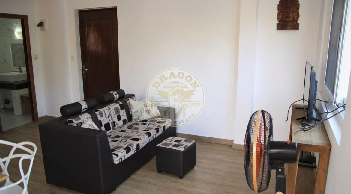 Good Price Apartment Ready to Move In. Sihanoukville Cambodia Property Sale