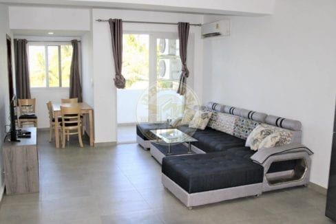 Apartment for Daily, Weekly or Monthly Rent. Sihanoukville Monthly Rental