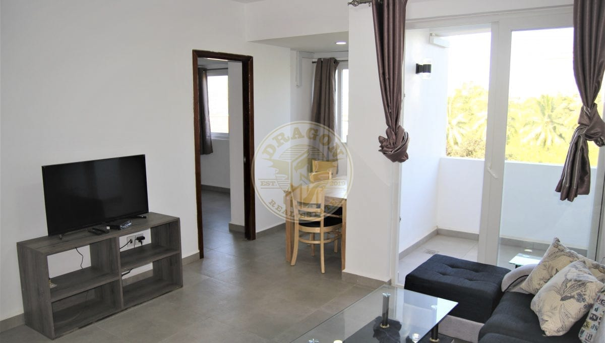 Apartment for  Monthly Rent in Sihanoukville, Cambodia
