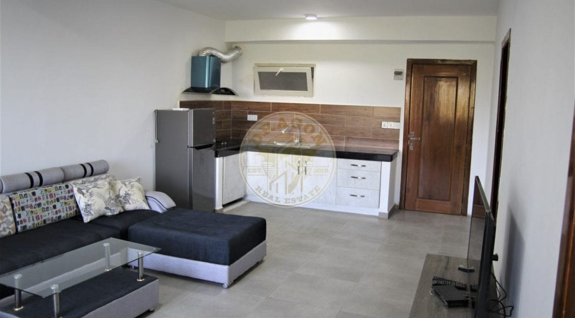 Apartment for Daily, Weekly or Monthly Rent. Sihanoukville Real Estate