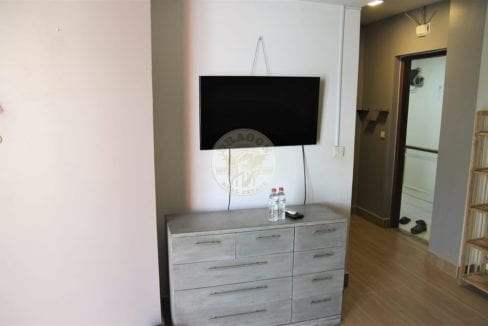 Two Bedroom Apartment for 3 Month Rent. Sihanoukville Cambodia Property Sale