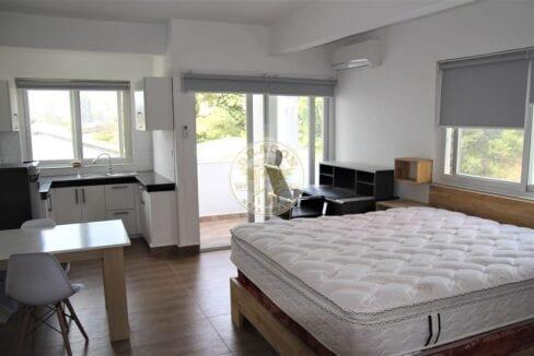 Modern Studio apartment for Rent in Sihanoukville