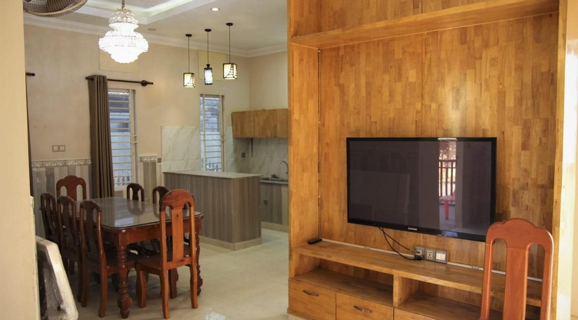 Wonderful Villa with 6 Bedrooms for rent in Sihanoukville. Sihanoukville Real Estate