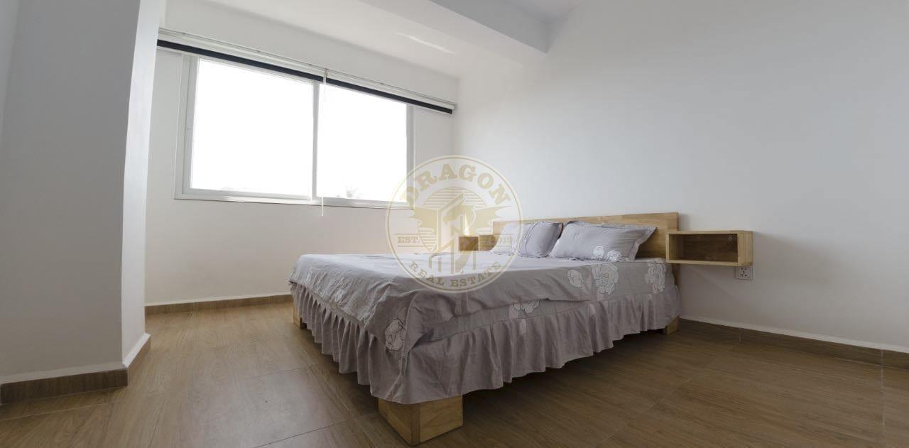Modern Living Apartment. Sihanoukville Real Estate