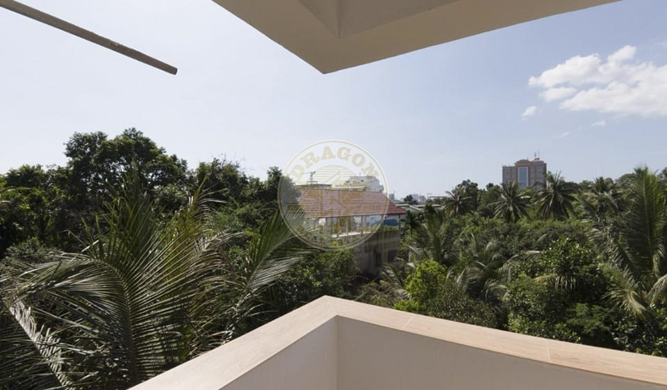 Modern Living Apartment. Sihanoukville Cambodia Property Sale
