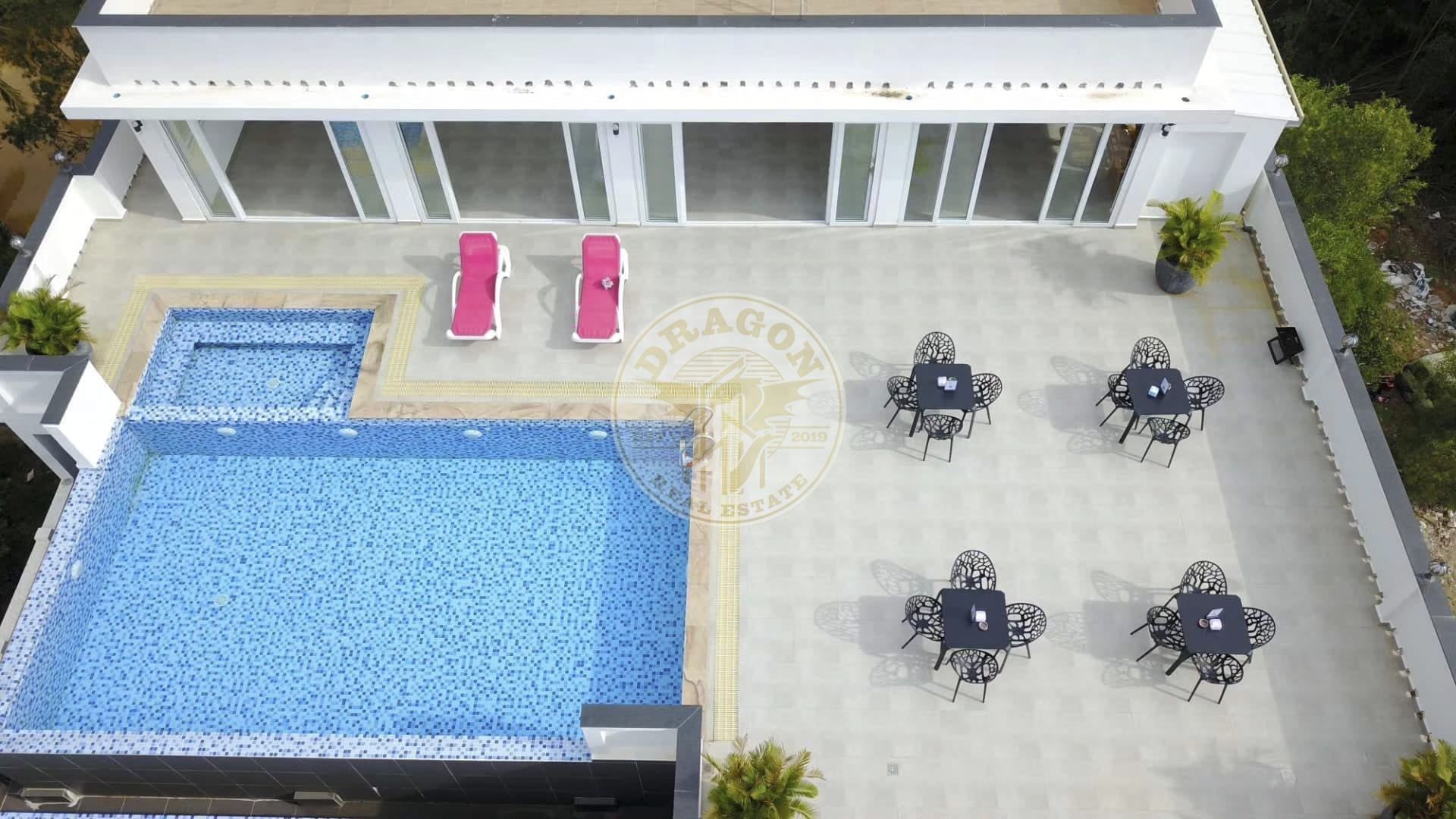 Fully-Furnished Studio Apartment for 300 Dollar a Month. Sihanoukville Property