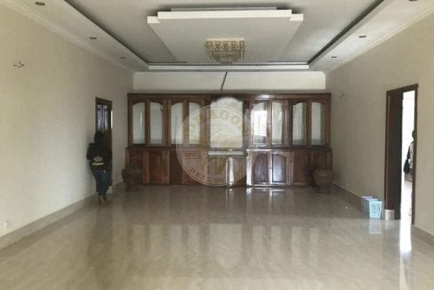 Villa with Private KTV room for Rent. Sihanoukville Property