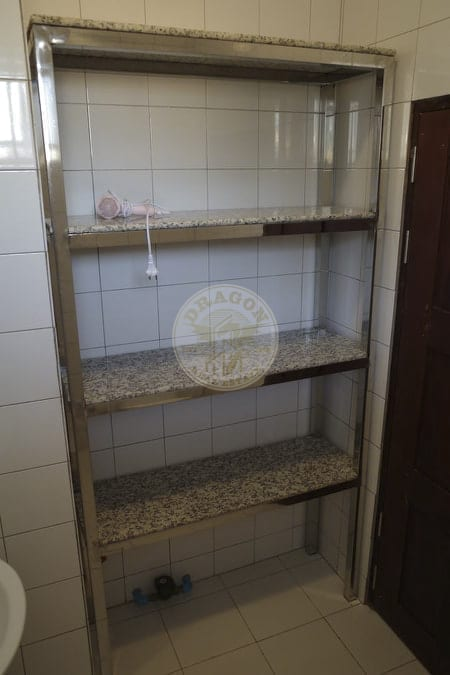 High Quality 43m2 Studio Apartment for Rent. Sihanoukville Real Estate