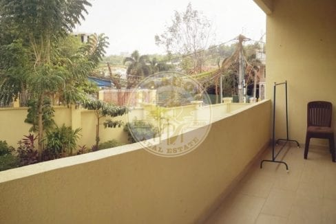 Spacious Apartment for Rent. Sihanoukville Monthly Rental