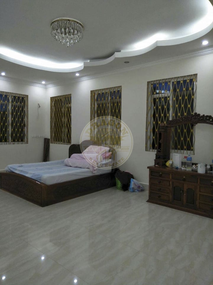 Villa with Private KTV room for Rent. Real Estate in Sihanoukville