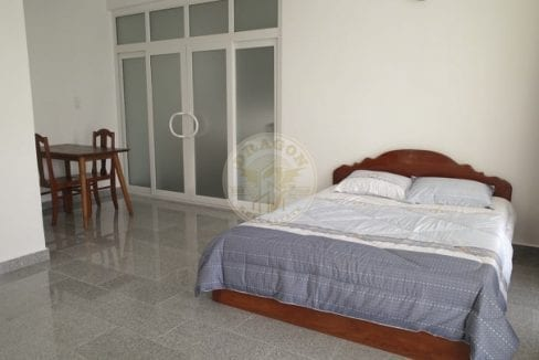 High Quality 43m2 Studio Apartment for Rent. Dragon Real Estate