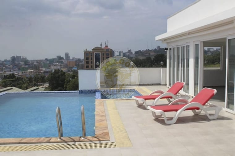 High-end Apartment for Rent. Sihanoukville Monthly Rental