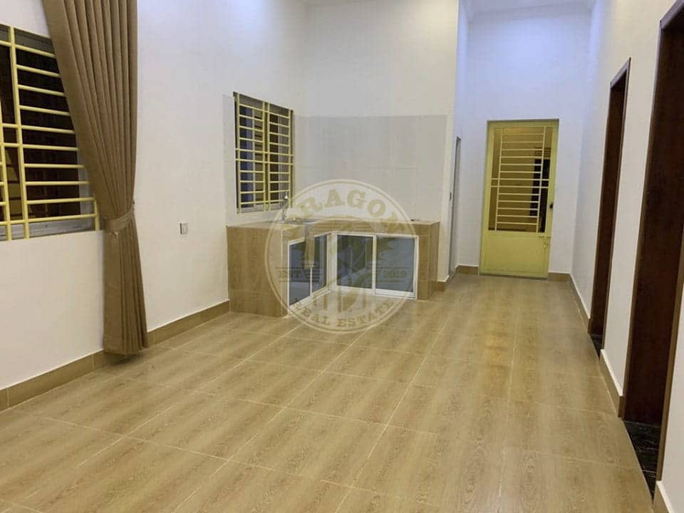 House for Rent in Sangkat 1