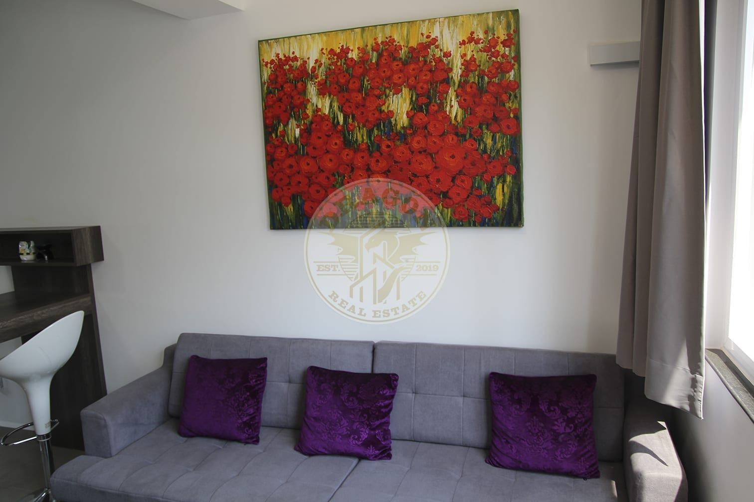 Great Wonders Apartment for Rent. Sihanoukville Monthly Rental