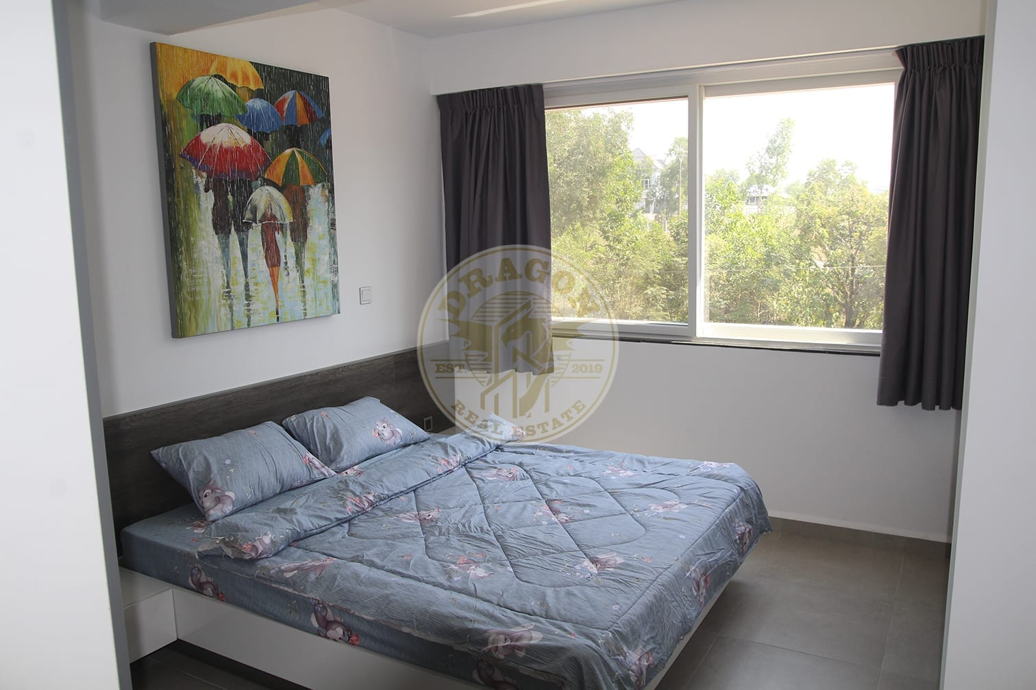 Great Wonders Apartment for Rent. Real Estate Sihanoukville