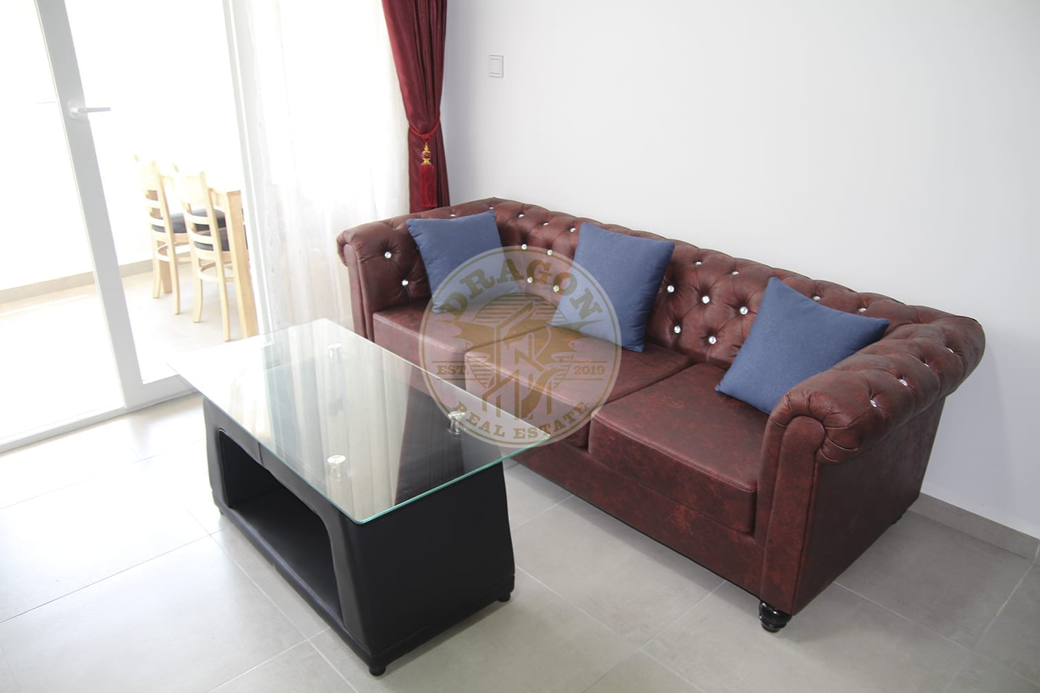 Heartful Apartment for Rent. Sihanoukville Cambodia Property Sale