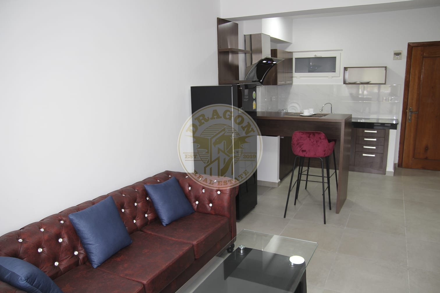 Heartful Apartment for Rent. Real Estate Sihanoukville