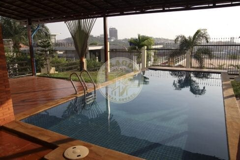, Villa with nice pool for Rent