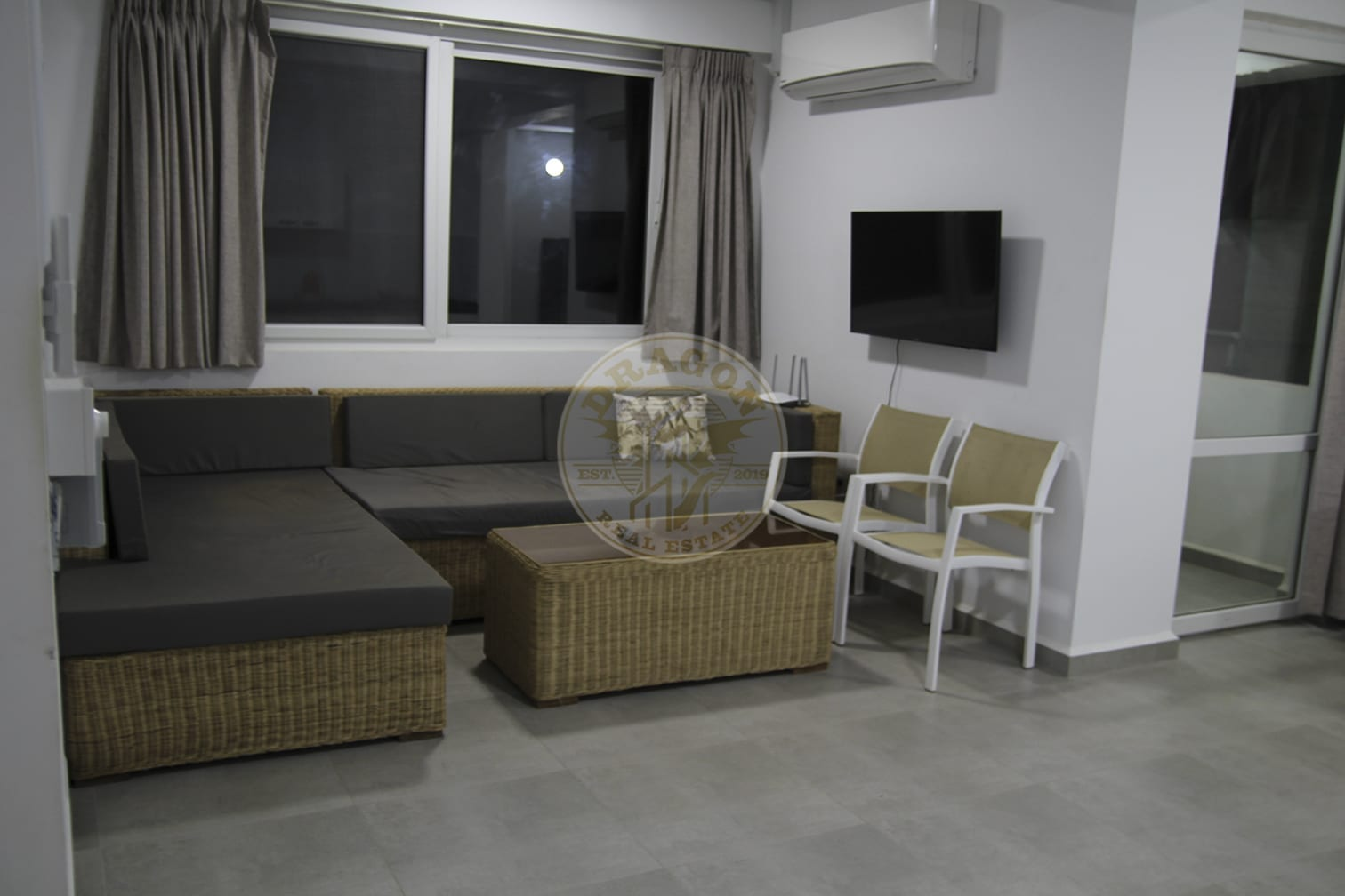 High-end Apartment for Rent. Real Estate in Sihanoukville