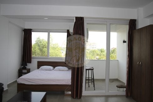 Sail Into Your New Home. Studio for Rent. Sihanoukville Cambodia Property Sale